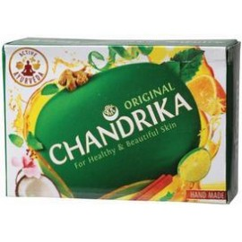 Chandrika - Pain de toilette - 125 G - Kérala Nature